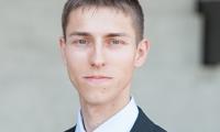 НИКОЛАЙ БЕЛЯКОВ - выпускник кафедры ФН-2