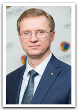 Scientific adviser – Ptrof. Vladimir Gladyshev